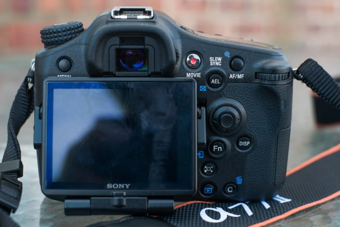 julius motal the phoblographer sony a77II product image-4