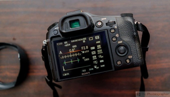 Chris Gampat The Phoblographer Sony Rx10 Mk II review product images (4 of 9)ISO 4001-50 sec at f - 2.8