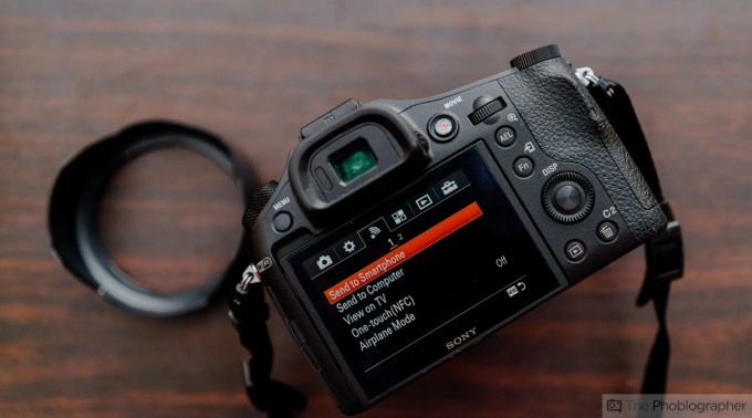 Chris Gampat The Phoblographer Sony Rx10 Mk II review product images (9 of 9)ISO 4001-50 sec at f - 2.8