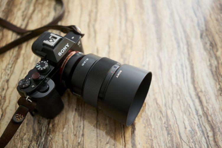 E Mount Lenses