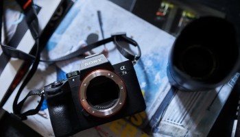 First Impressions: Sony a7R IV (The 61MP Full Frame Beast)