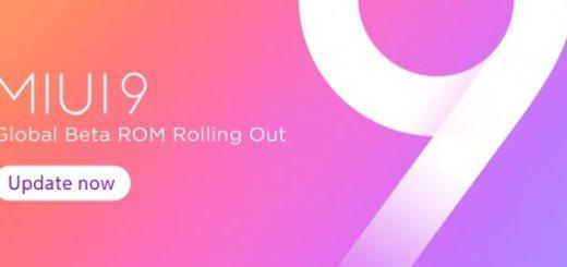 MIUI 9 Global Beta ROM 7.8.18