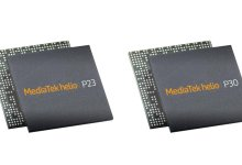 MediaTek Helio P23 / P30 released featured