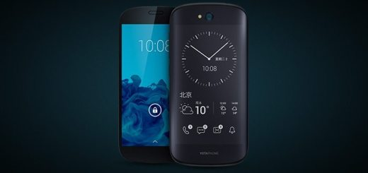 YotaPhone 3 leaked featured