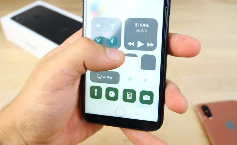 Apple iPhone X Clone Unboxing Video 2