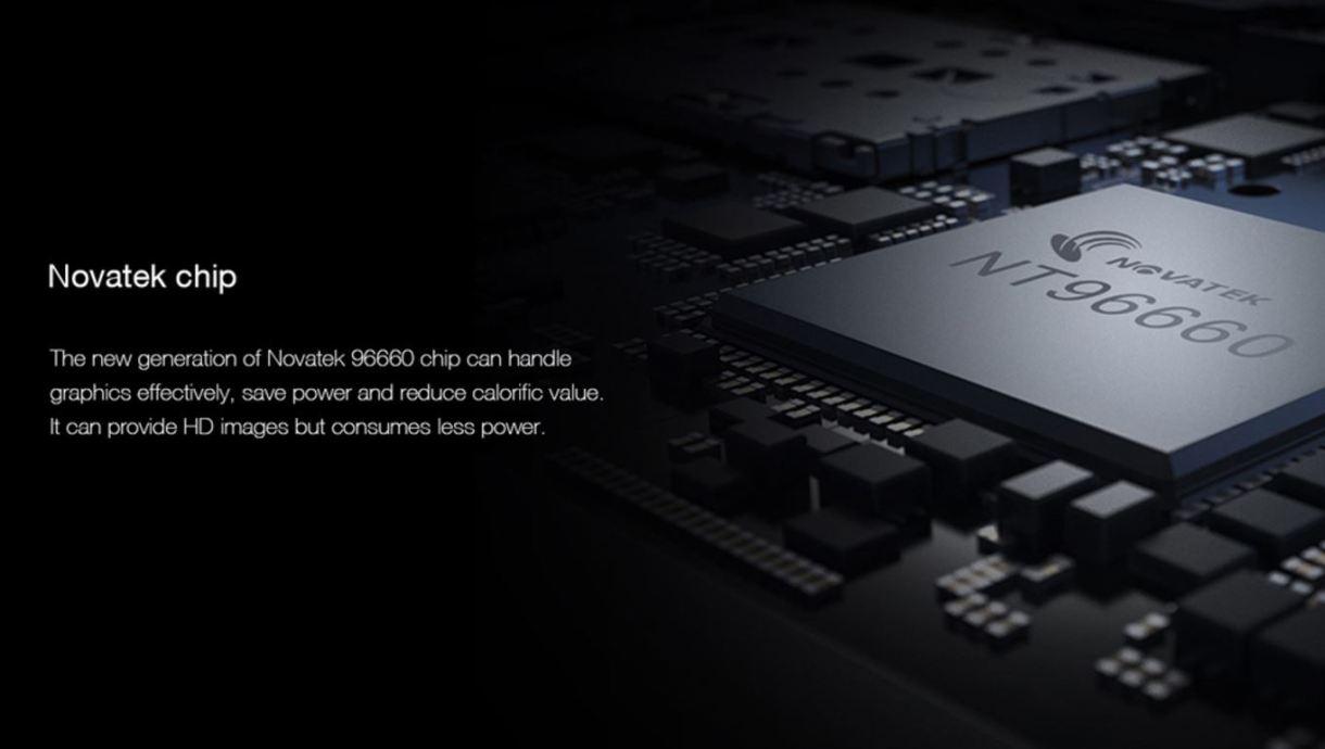 Elephone REXSO Explorer Dual 4K Action Camera - NTK chip