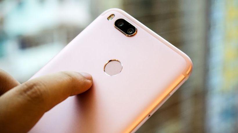 Xiaomi Mi A1 Flagship Released
