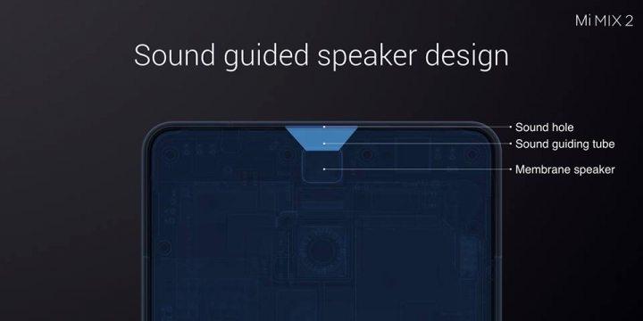 Xiaomi Mi MIX 2 feature 2