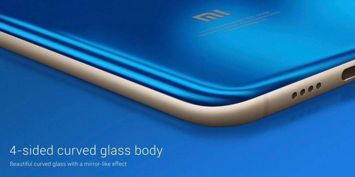 Xiaomi Mi Note 3 - 8