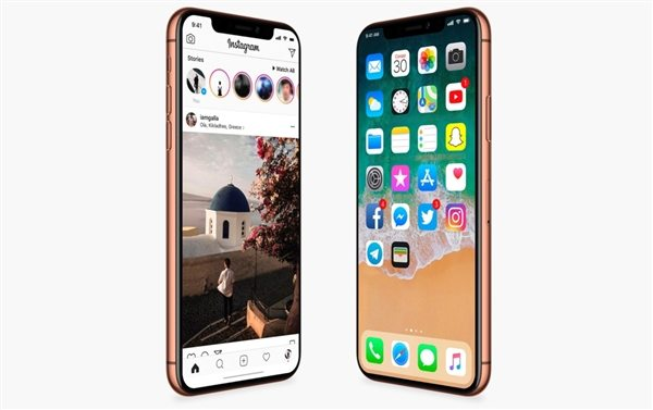 This is the real iPhone X