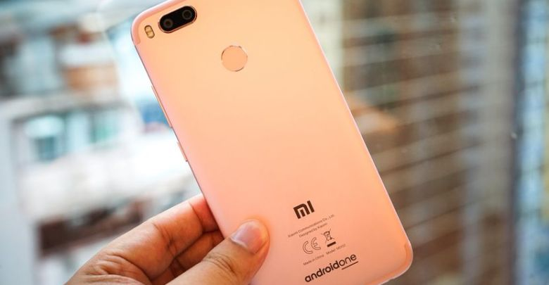 Xiaomi Mi A1 (Global Mi 5X) Hits India - Everything You Need You Know