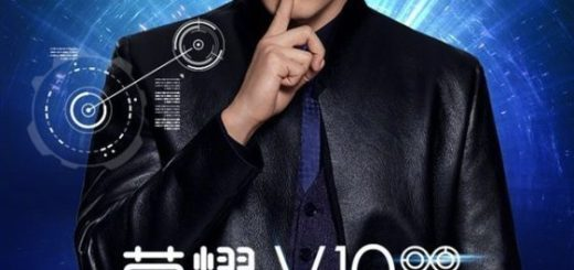 Huawei Honor V10 release date announced poster 1