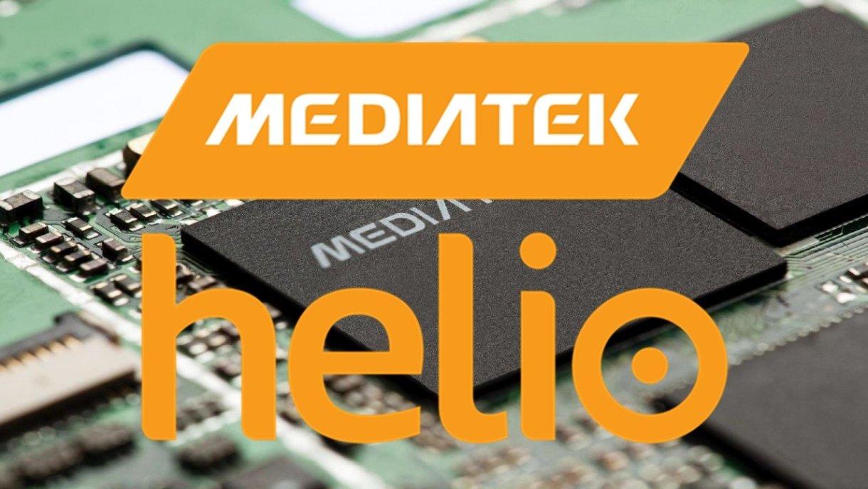 MediaTek Helio P40 Leaked Specifications