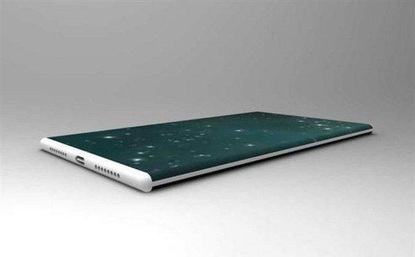 Xiaomi-Mi-Mix-3-Concept-Design-Leaked-side-view