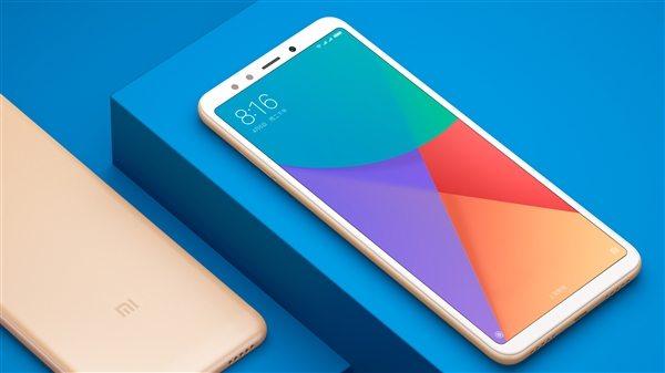 Xiaomi Redmi Note 5 Release Date