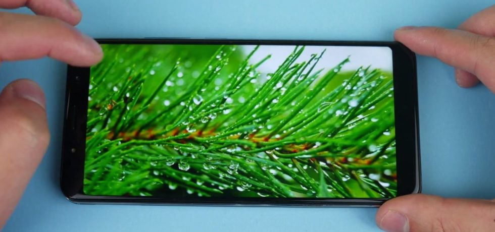 Ulefone Power 3 Preview – screen 3