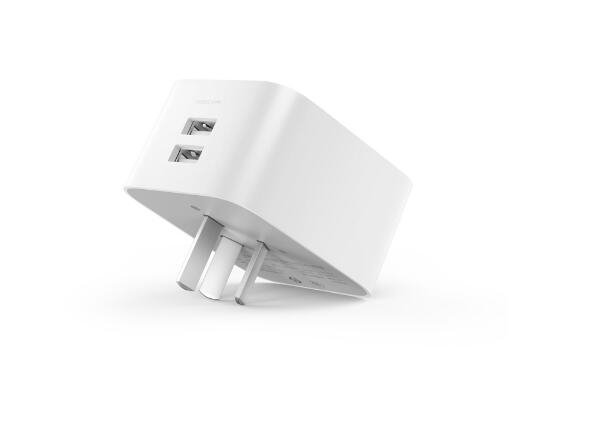 Xiaomi Mijia Mi Home Smart Socket Enhanced Version - 1