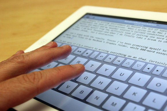 5 Best Writing Apps