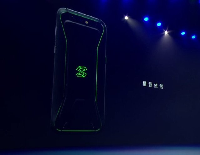 Xiaomi Black Shark Gaming Smartphone Releases - 2
