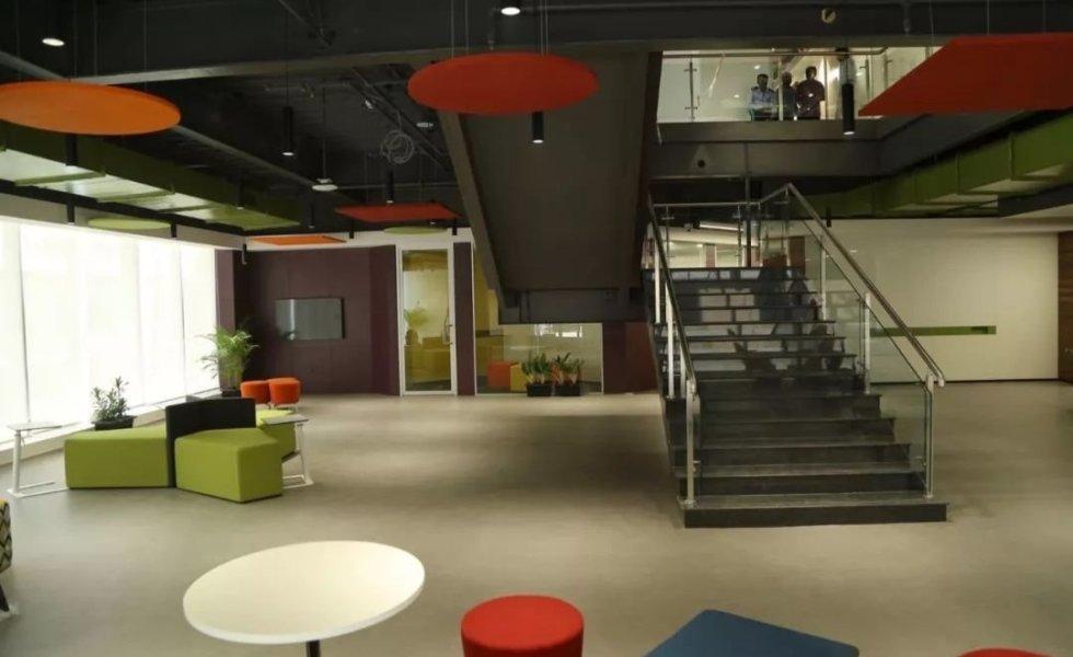 Xiaomi Mi India Headquarter 7