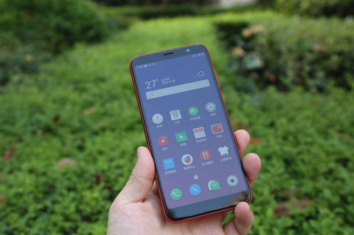 Meizu M6T Review - Featured