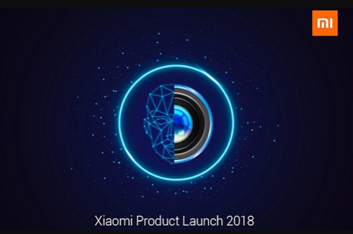 Xiaomi Redmi Y2 release invite