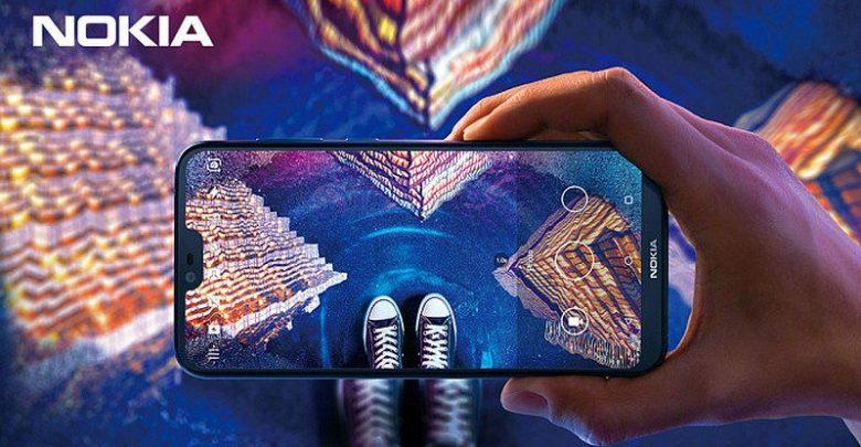 Nokia X6 Smartphone