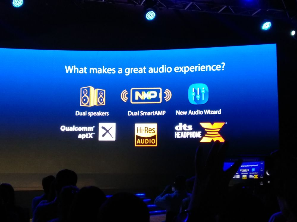 ASUS Zenfone 5Z India Release Conference 4