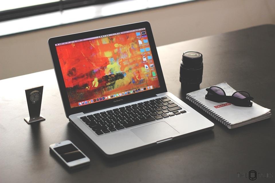 New Apple MacBook Pro 2018