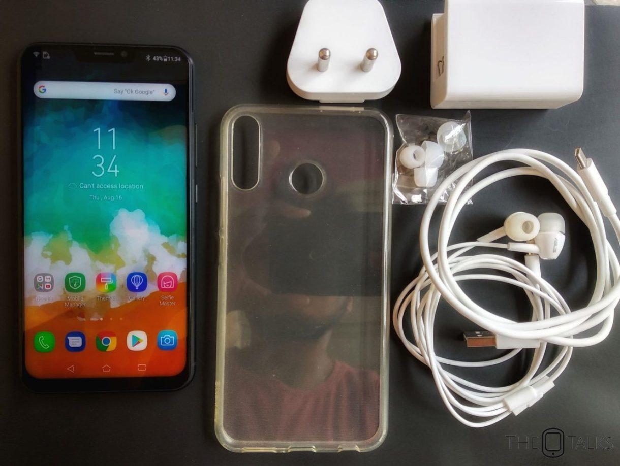 Asus Zenfone 5Z Review 44