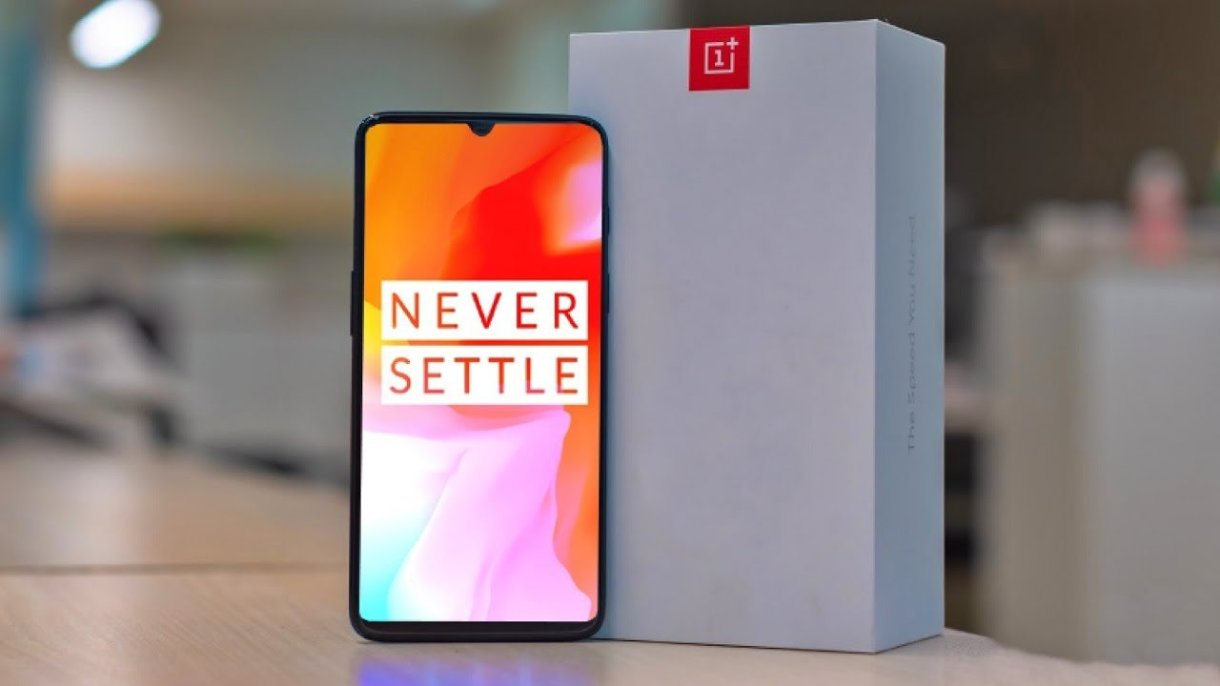 OnePlus 6T To Cancel the 3.5mm Audio Jack For Better Battery Life