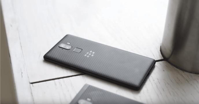 Blackberry Evolve Smartphone