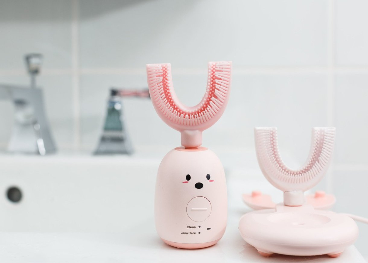 Babahu X1 - When A Toothbrush Gets Smart!
