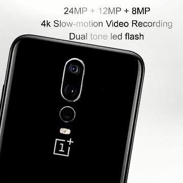 OnePlus 7 renderings