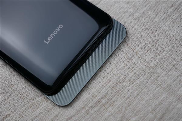 Lenovo Z5 Pro Slider Review - Slider interaction