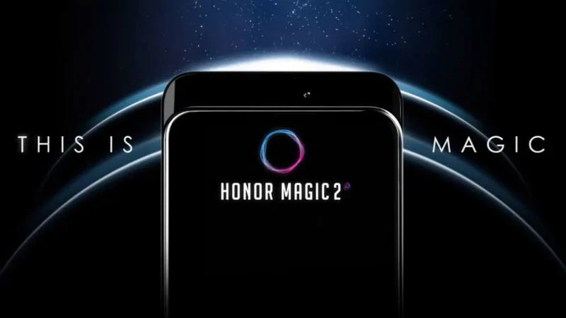 Huawei Honor Magic 2 Vs iPhone XS Max - Charging Comparison