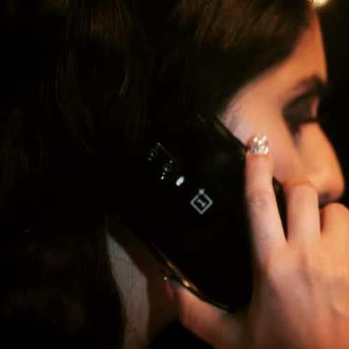 OnePlus 7 - Back design