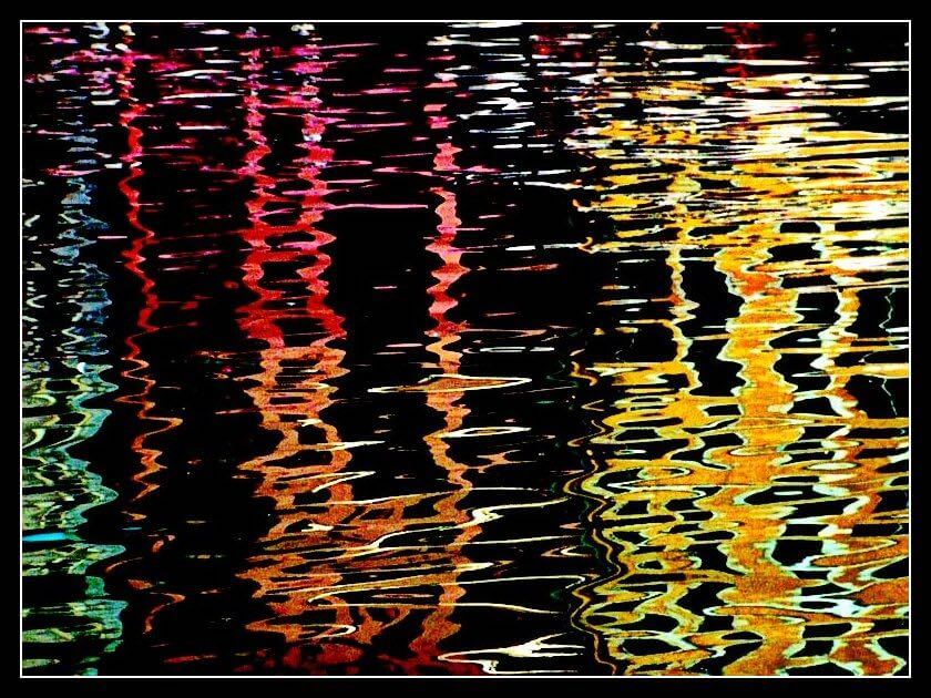 Phil Richards - Annecy Abstract