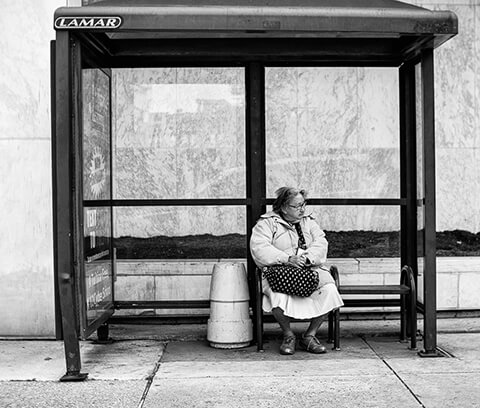 bus stop 5