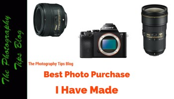 DSLR vs  Mirrorless vs  Micro 4/3 Cameras - The Photography
