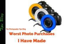 Worst Photo Purchases I Have Made