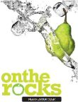 "Ritchies ""on the rocks"" pear cider kit"