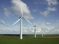 Wind Turbine, Windpower: Renewable Wind Energy