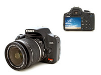 Best Digital SLR Camera, Canon EOS Digital SLR Camera, Canon SLR Camera