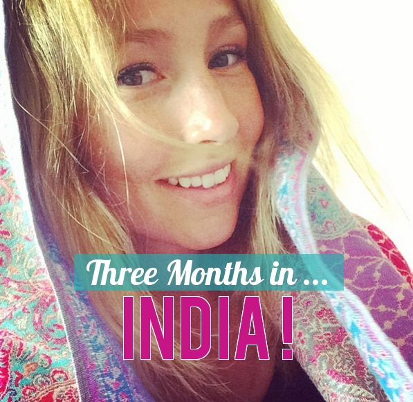cover - 3 months in india