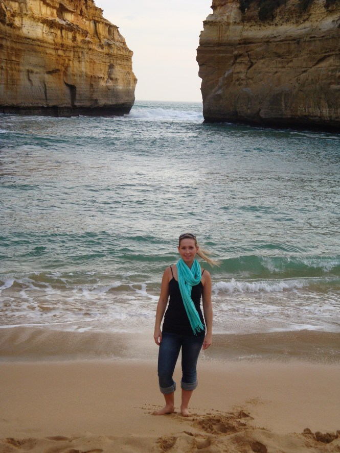 Great ocean road australia - the pink backpack travel and adventure blog