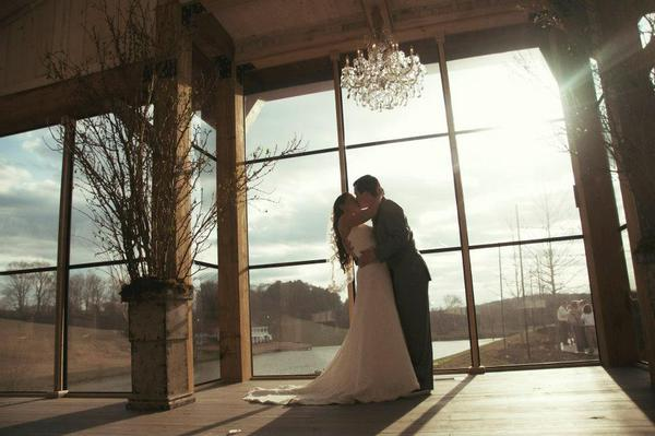 Tennessee Wedding Venue Benefits Of All Inclusive Venues The Pink Bride