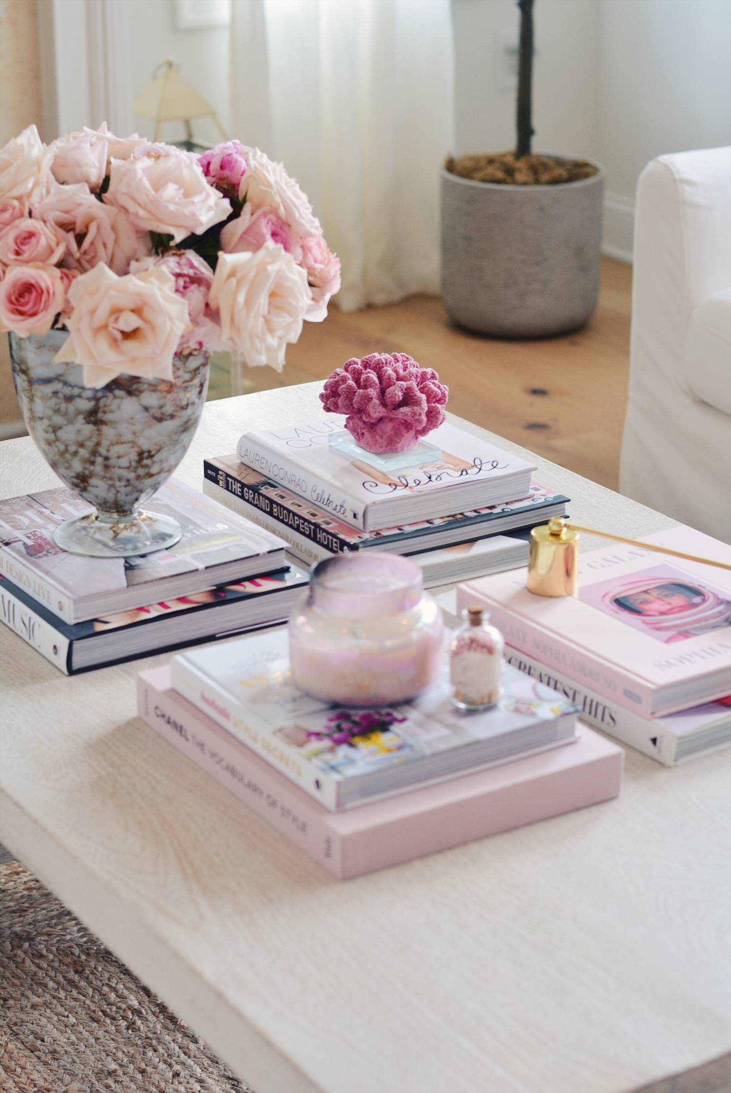 Coffee Table Books Round Up The Pink Dream
