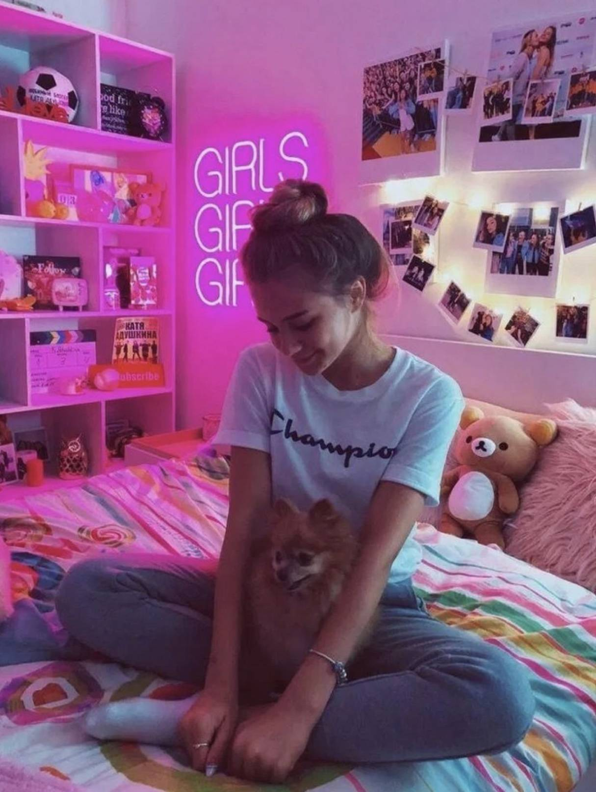 Cute Vsco Room Archives The Pink Dream