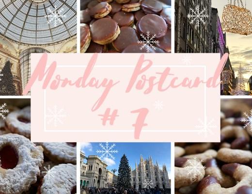Monday Postcard 7